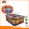 Coin Operated Gambling King Ocean Adult Games Center Chinese Video Machines Fish Hunter Arcade Game