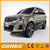 1.5t Munual Gasoline Engine Vehicle 7 Seats Large Space SUV