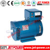 St 10kw AC Single Phase Brush Alternator for Diesel Engine