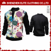 Wholesale High Quality Women Clothing Fashion Bomber Jacket (ELTBJI-90)