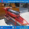Screen Machine Portable Gold Mining Equipment for Alluvial Gold