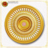 Banruo Artistic Goldrn Ceiling Panel for Home Decorations.