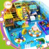 OEM Provided Children Indoor Play Equipment for Entertainment
