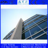 Reflective Insulated Glass for Curtain Wall with CE & ISO