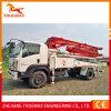 Truemax Heavy Duty Concrete Truck-Mounted Boom Pump