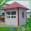 Small Exquisite Prefab Kit House for Guard House