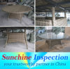 Zhejiang Inspection / Highly Trained Full-Time Inspectors in Zhejiang / Comprehensive QC Report