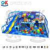 Ce Certificate Europe Standard Soft Playground