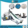 Single Screw Extruder Film Recycling Pelletizing Line