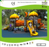 Kaiqi Group Castle Theme Outdoor Playground Equipmeny (KQ10040A)