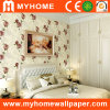 Romantic Floral Wallcovering with Waterproof