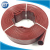 3 Inch 10 Bar Fabric Reinforced PVC Layflat Discharge Pipe/ Hose