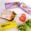 Retail Boxes Packaging Reclosable Bag, Plastic Bag, Veggies/Nut/Rice/Frozen/Tea/Accessory/Pharma/Cosmetic Zipper Bag