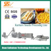 Ce Standard Full Automatic Corn Snacks Cheetos Manufacturing Machinery