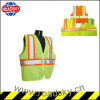 Road Work LED Reflective Safety Roadway Clothes for Police Men