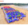 Giant Comercial Jungle Inflatable Party Maze for Kids Cm3001