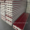 Polyurethane (PU) Composite Sandwich Panel Cored Board