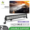 Wholesale 468W IP68 50000 Lumen 4 Row 4X4 22 20 Inch Auto Car LED Light Bars for Offroad Jeep Driving