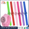 Promotional Gifts Colourful Silicone Strap Wrist Watch