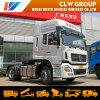 China Dongfeng 4*2 40t/50t/60t Tractor Head 6-Wheels 340HP Trailer Truck Head Tractor with Factory Price