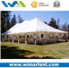 12X21m Cheap Pole Tent for Commercial Dining