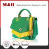 Fashion Portable Small PU Woman Designer Tote Bag