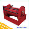 Spring Driven, with Guide Frame, Big Frame Water Hose Reel