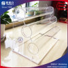 3 Tiers Acrylic Jewelry Display Stand