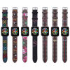 Luxury Fashion Watch Band for Apple Series 1 2 3 4 5 Iwatch Strap 42mm 38mm 40mm 44mm