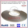 for Wound Resistor Nichrome Alloy Ribbon (Ni80Cr20)