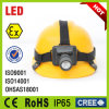 Multifunctional Rechargeable LED Explosion Proof Head Light