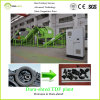 Dura-Shred High Quality Ready-Made Tdf Plant for Waste Tire (TSD2471)