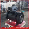 Trunnion Forged Steel Ball Valve