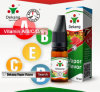 2015 Best Selling Vitamin Abcde Flavor E Liquid/E Cigarette Oil