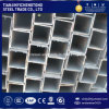 Thin Wall 80X80 Steel Square Tube with ASTM Standard