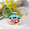 Acrylic Kids Mickey Mini Acrylic Photo Frame (BTR-U1054)
