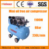 1.5HP/1100W Oilless Air Compressor (TW5502)