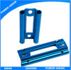 Anodized Aluminum CNC Machining for Bicycle Front Fork