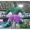 Inflatable Exhibition Model of Advertising
