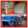 PP PE PC Hollow Grid Board Extrusion Machine Line 2100mm