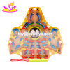 High Quality Intellect Wooden Marble Maze Game for Children W11h030