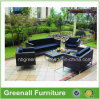 Modern Patio Garden Rattan Outdoor Furniture