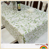 2015 Green Color Cool Design Table Cloth