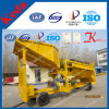 Vibrating Screen Sieve Equipment for Gold Recovery Project