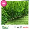 Heat Resistant Natural Green Garden Landscape Decoration Synthetic Grass Fake Grass Lawn