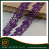 African Chemical Lace Fabric for Dress