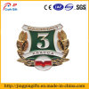 Customized High Quality Zinc Alloy Metal Badge