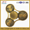 2017 Hand Spinner China Manufacturer Brass Fidget Spinner