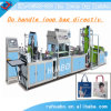 Automatic Non-Woven Loop Handlebag Making Machine