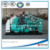 Yuchai Engine 200kw/250kVA Open Power Diesel Generator Set